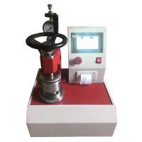 辉达 HD-6006-A电子式手动破裂强度试验机