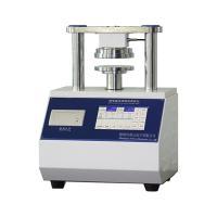 普云电子 PY-H603 全自动压缩强度测试仪 触摸屏 边压/环压/粘合/平压