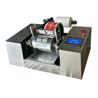 国产凹印打样机 NBC-120 点印印刷凹版打样机 电动款