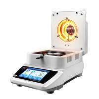 雄发 XF-1102MA 卤素快速水分测定仪 110g/200℃