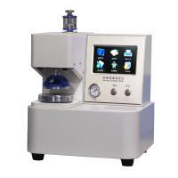 普云电子 PY-H602B 全自动耐破强度测试仪(纸张型) ≤1600Kpa 纸张耐破