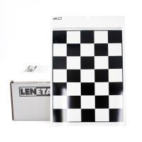 美国Leneta Form10B 罩光油遮盖力纸 黑白卡纸