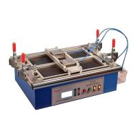 普申 JTX-III 建筑涂料耐污渍试验仪 擦洗速度37CPM