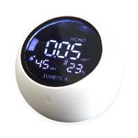 雷磁 AT-21 甲醛检测仪 同时测量温度、湿度、甲醛值