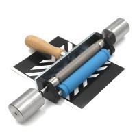 英国RK KLOX.01.S 手动展色轮 适用柔版油墨和其它液态油墨制得重现性样品