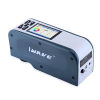 威福WF30-8mm色彩色差仪 国产通用色差仪器,带USB通信接口 中英文系统 2.8TFT真彩屏