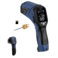 德国PCE PCE-895 双激光红外测温仪