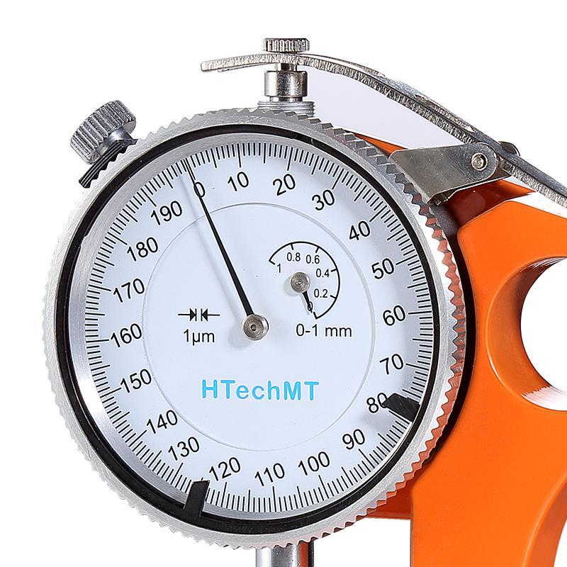 德国HTechMT SP300 厚度表表盘