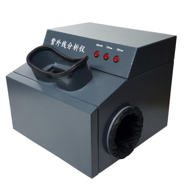 齐威 WFH-203B 暗箱式紫外分析仪高清大图