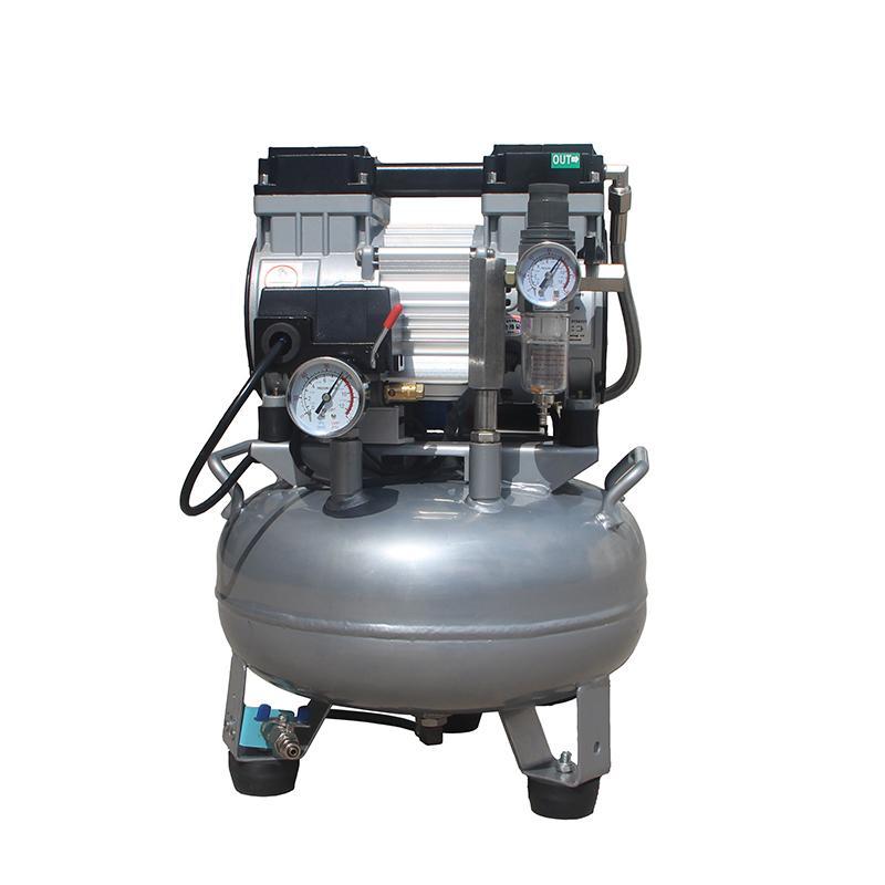 拓稳 TW5501-9L 静音无油空压机高清大图