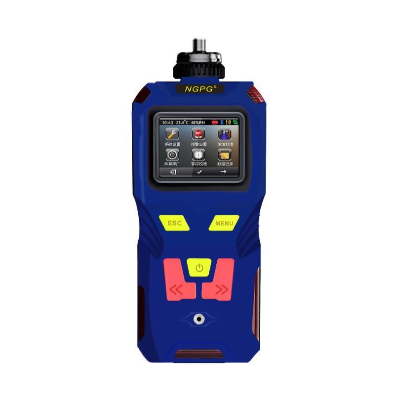 高品科技 NGP40-H2S-Y 便携式多功能硫化氢检测报警仪高清大图