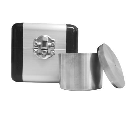 科信 QBB-100 比重杯 铝制材质 用于测定色漆、清漆的密度