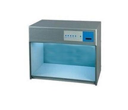 精科 X60-4 比色灯箱 用于纺织、 印刷、塑胶、五金、颜料、油漆等