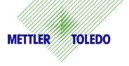 梅特勒-托利多 LOGO