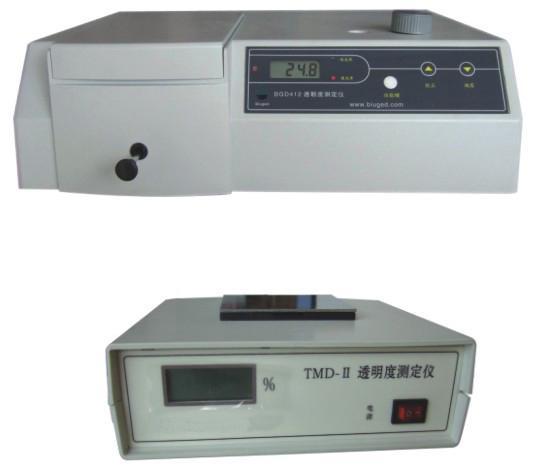 精工 SM-412 透明度比色测定仪 TMD明度测定仪图