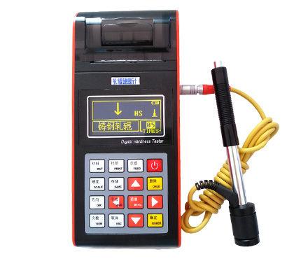 轧辊肖氏硬度计 凯达 NDT290S  铸钢轧辊、锻钢轧辊、铸铁轧辊硬度检测