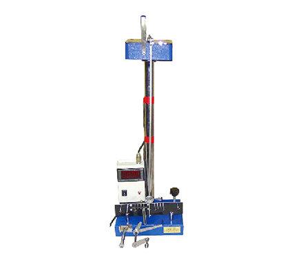 QBY-Ⅱ 漆膜摆杆硬度计 永利达 自动记数