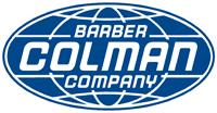 BARBER COLMAN