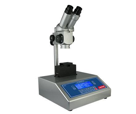 索光WRX-5B 显微熔点测定仪 双目显微镜 40X~100X变倍