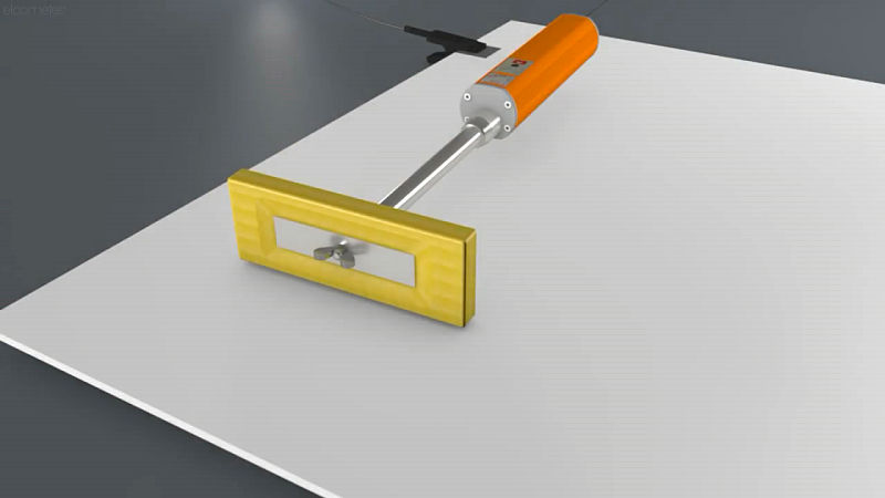 英国易高Elcometer 270针孔检测仪D270----4展示图C