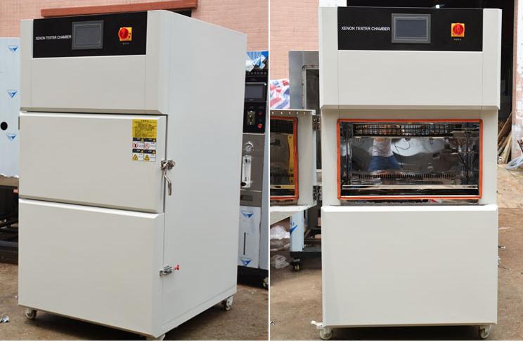 国产氙灯耐候试验箱NBC-XD-150展示图